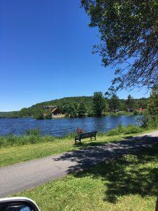 Head Park Lake